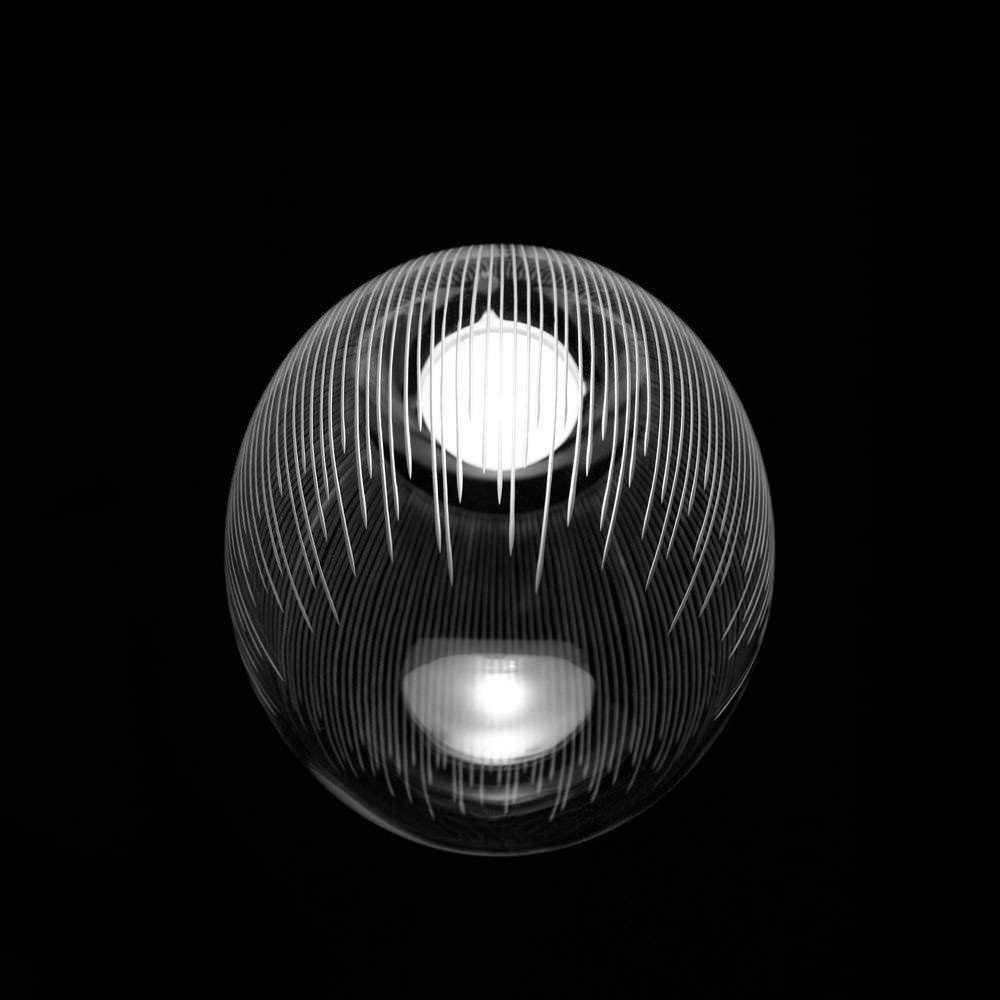 Lampe Kirchschlag - Motif 1  Atelier Areti : 1350.55€ sur DesignfromParis.com