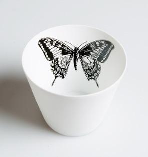 photophore-porcelaine-papillon sur www.designfromparis.com