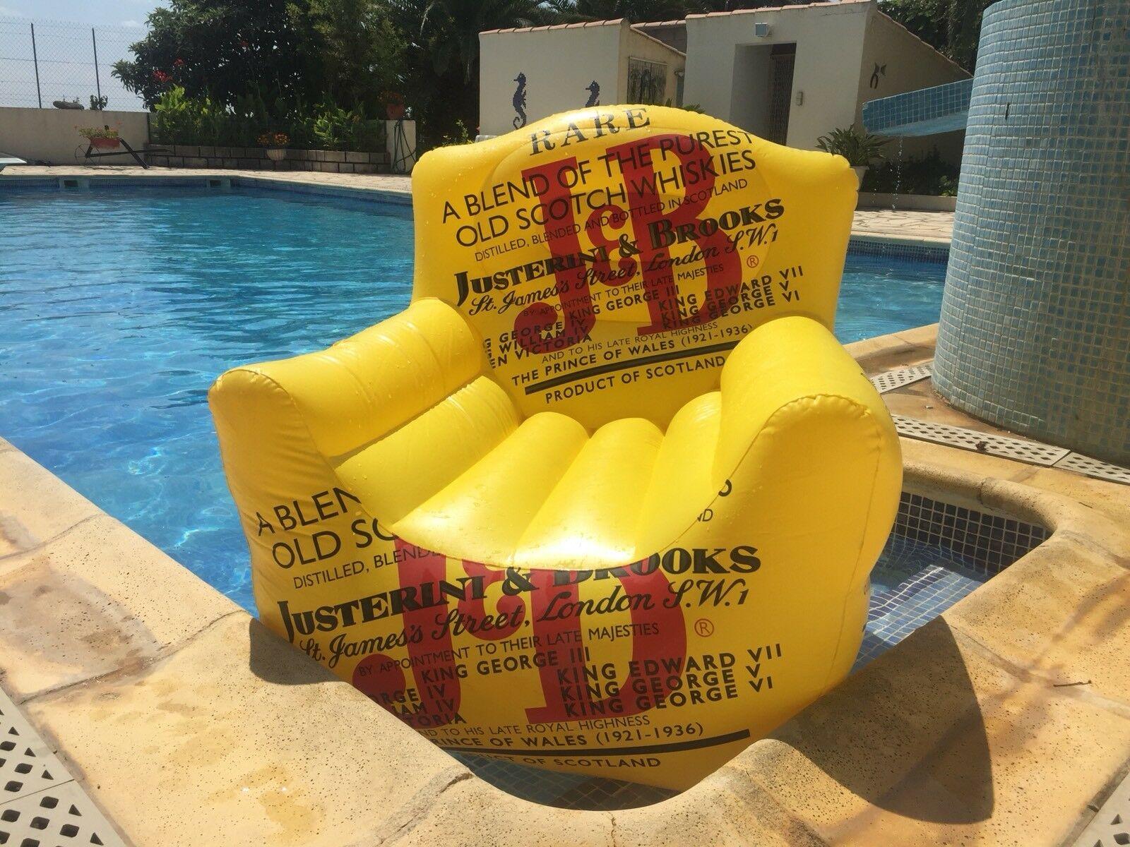 fauteuil gonflable piscine j b