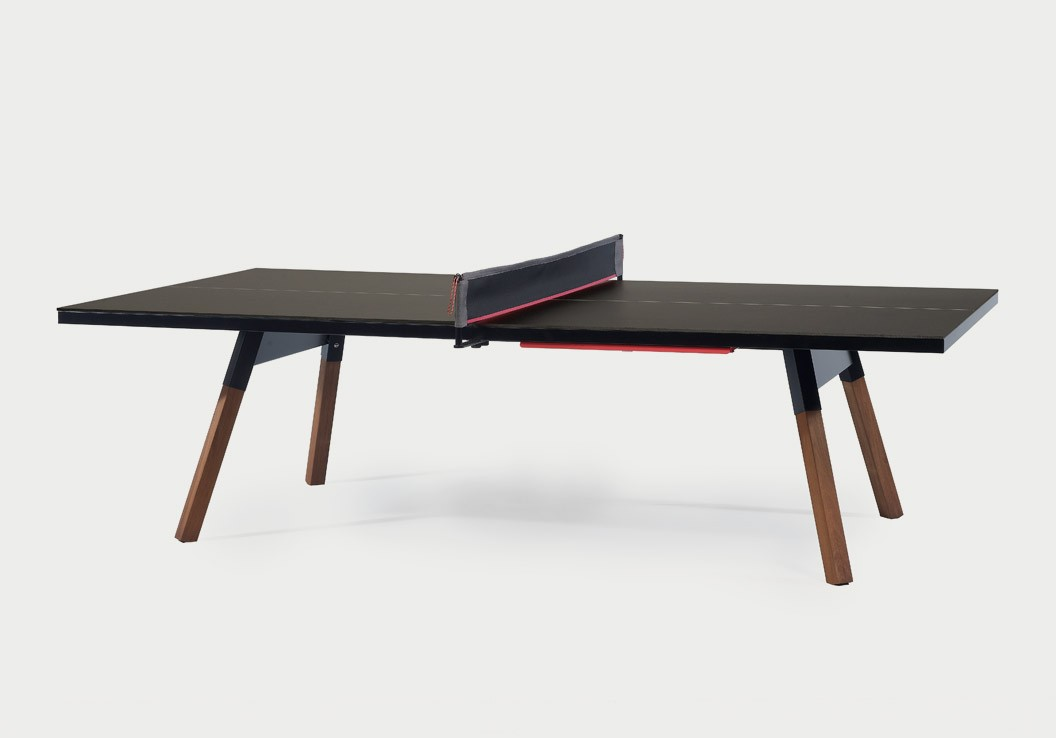 Table De Runion Transformable En Table De Ping Pong