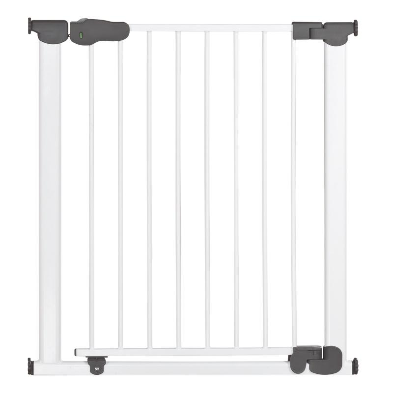 barriere de securite fermeture automatique fixation sans vis