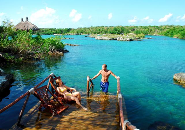 Bahia Principe Tulum Riviera Maya