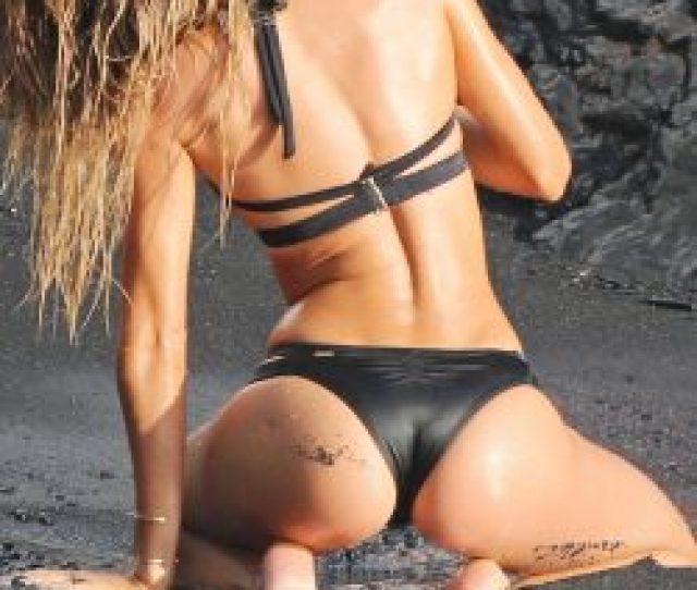 Candice Swanepoel Celeb Masta