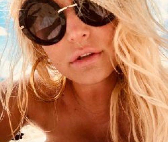 Jessica Simpson Celeb Masta 38