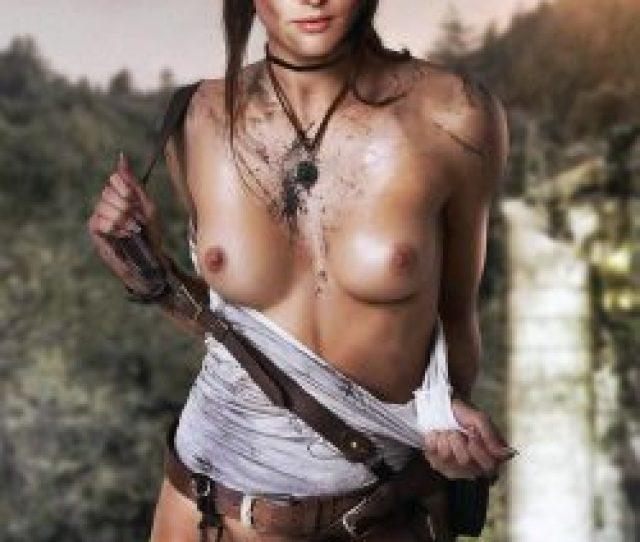 Cobie Smulders Celeb Masta