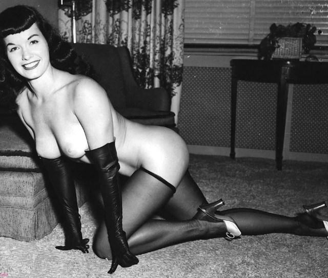 Bettie Page Nude Pics Leaked Vids Celeb Masta