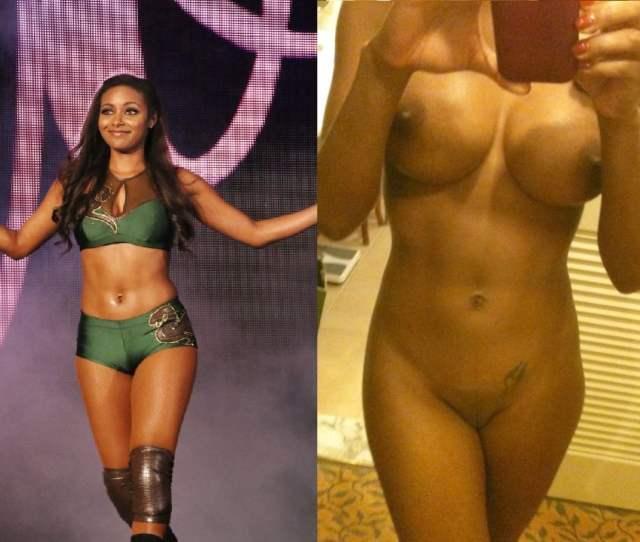 Wwe Divas Nude Photos Videos Leaked Free Celeb Masta
