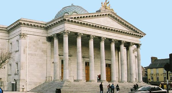 Image result for Cork Circuit Criminal Court