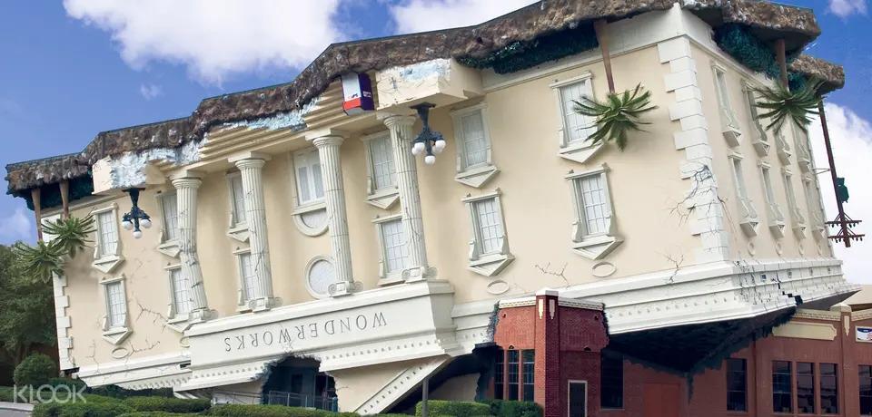 6 Fun Things To Do In Orlando (Besides Theme Parks) - WonderWorks