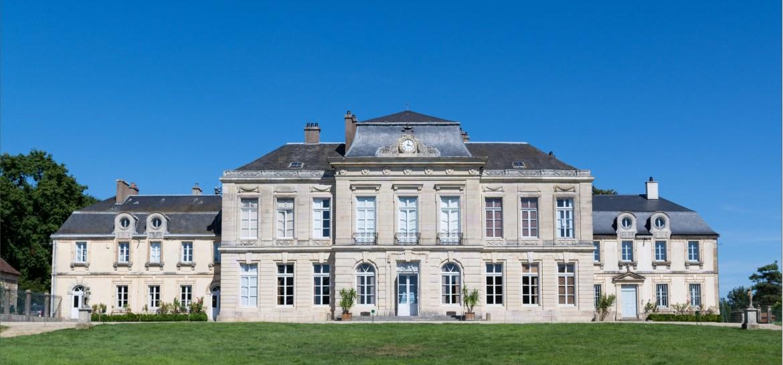 Château d'Arcelot en Bourgogne pour célébrer vos mariages