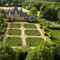 découvrir le château de Favry
