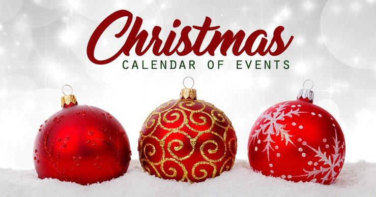 Image result for christmas events