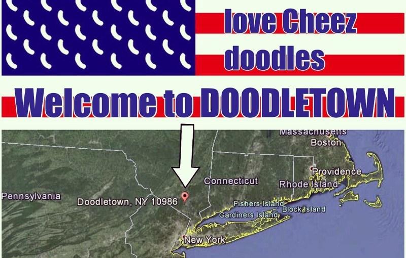 Doodletown, USA
