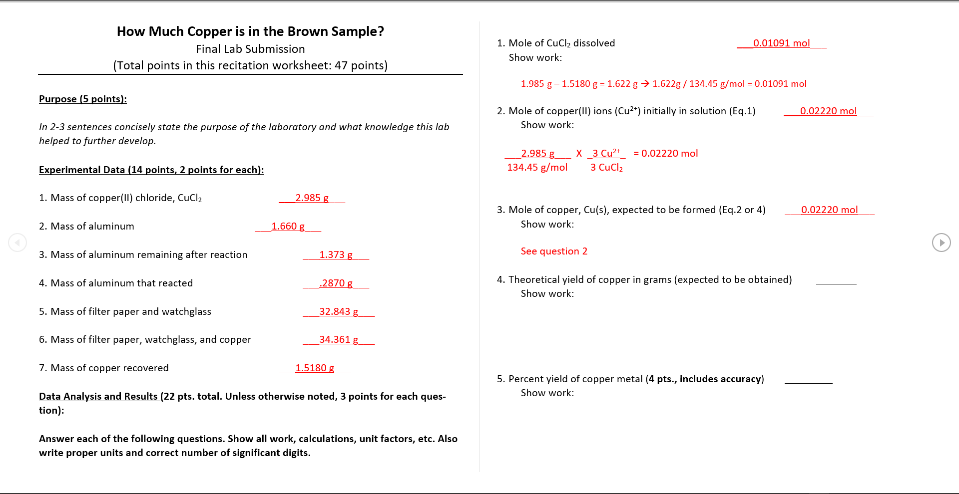 Solved I Need Help With 4