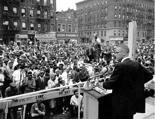 Malcolm X-2