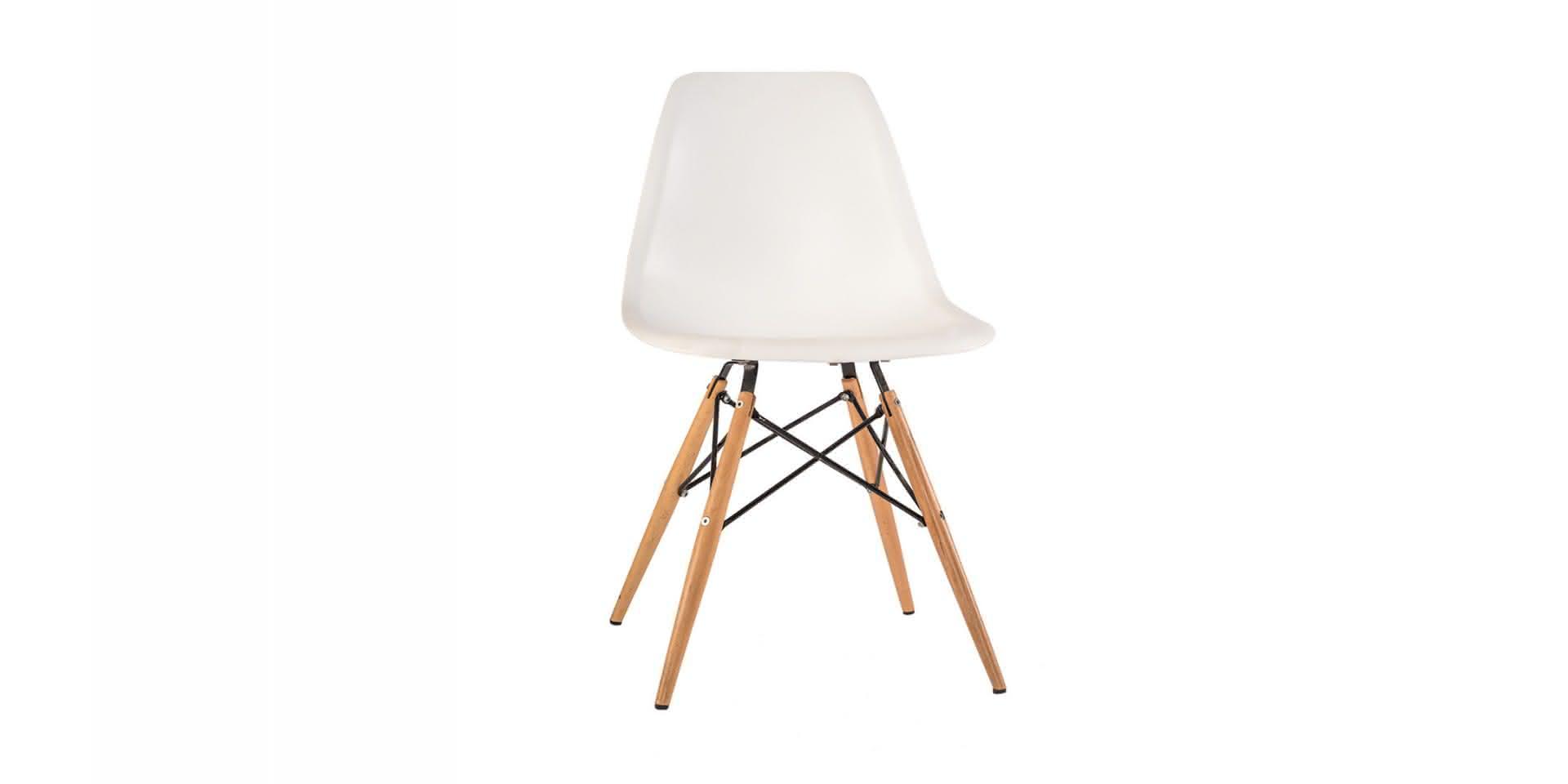 Chaise Eames Eiffel Chair DSW CE95