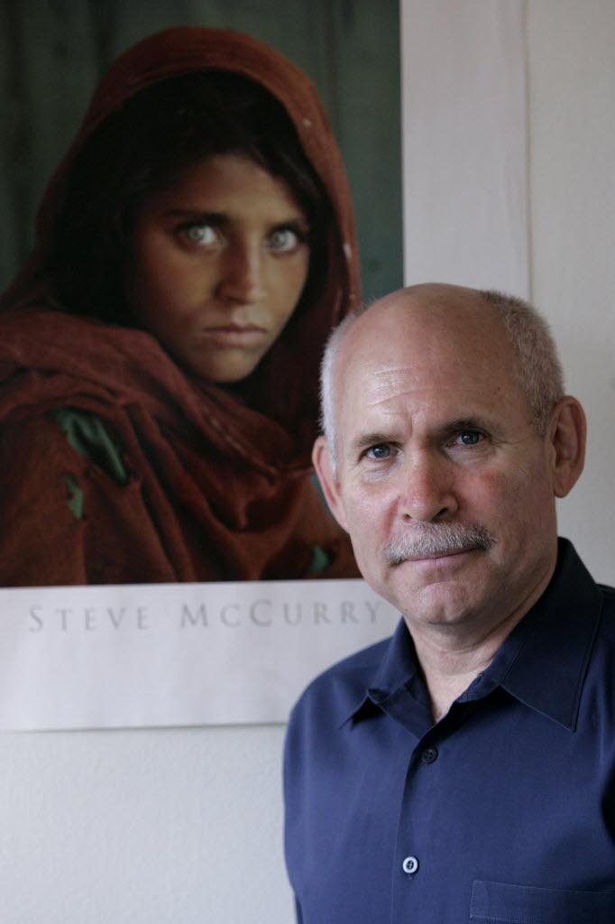 Стив МакКарри стал новым фотографом легендарного календаря Pirelli Модельер.рф