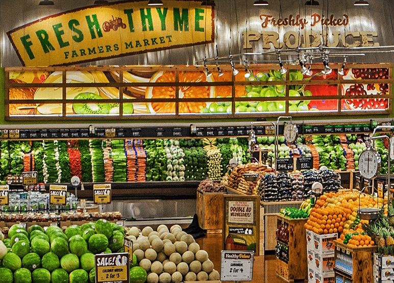 Fresh Thyme Downers Grove