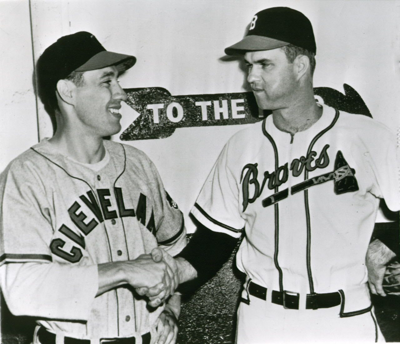Image result for 1948 world series