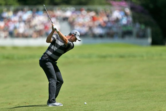 European Tour 2017  BMW PGA Championship leaderboard  final results     Justin Rose made the cut at 2017 BMW PGA Championship in England