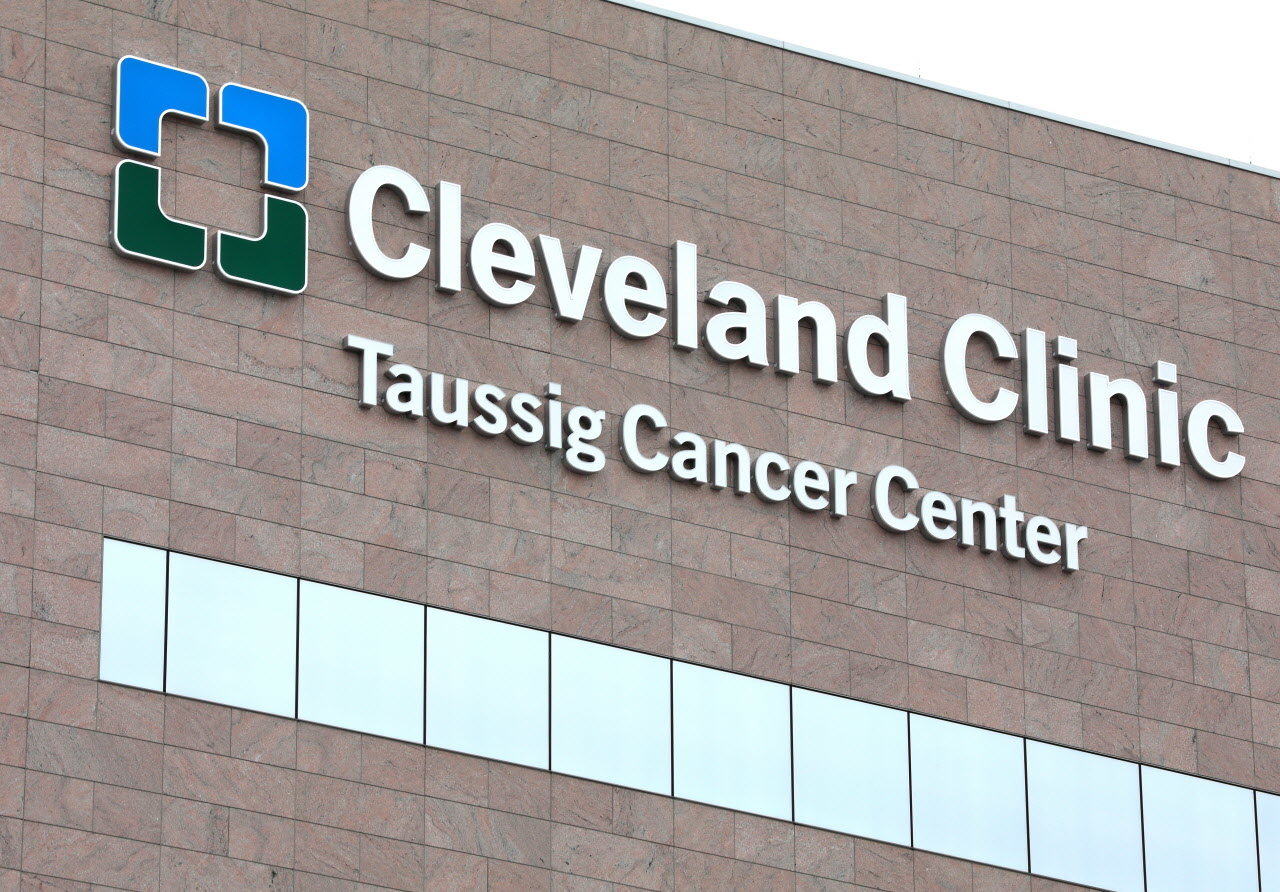 Image result for cleveland clinic cancer center