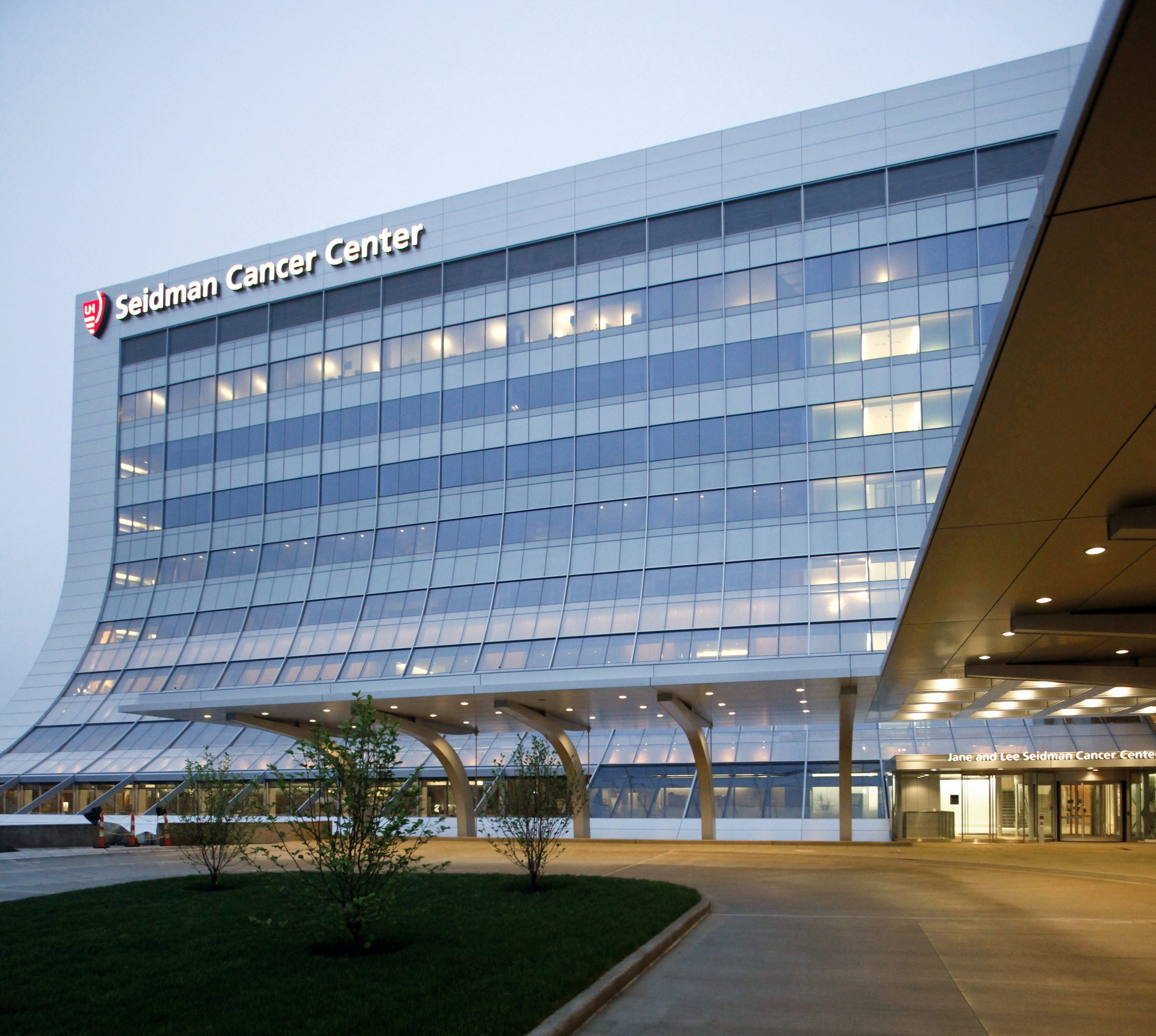 UH Seidman Cancer Center In Cleveland Brings Specialty