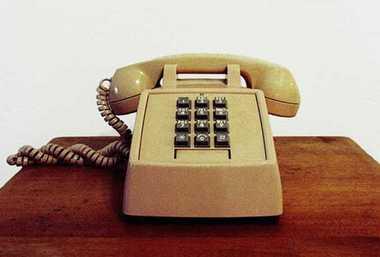 Image result for landline phone