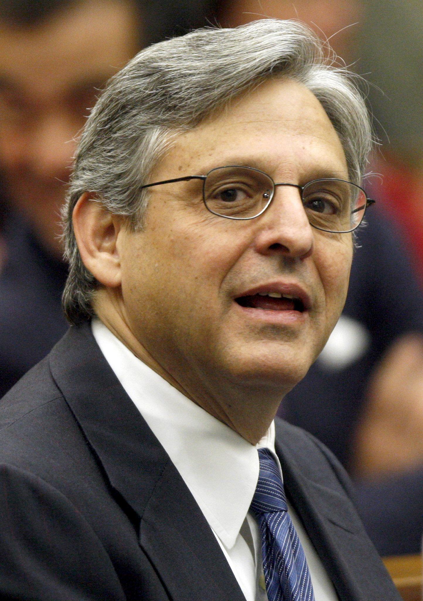Will Effort To Prod Supreme Court Gridlock In Washington