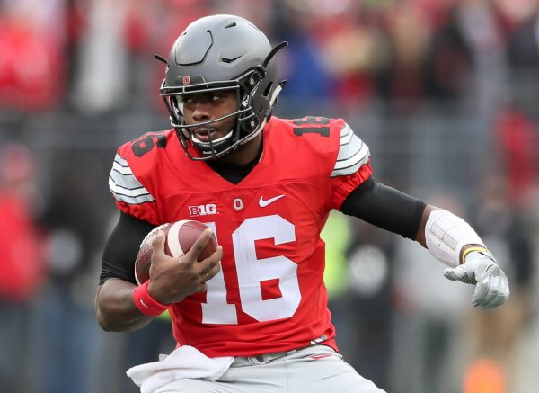 Ohio State Fake News Roundup 11/9 | Eleven Warriors