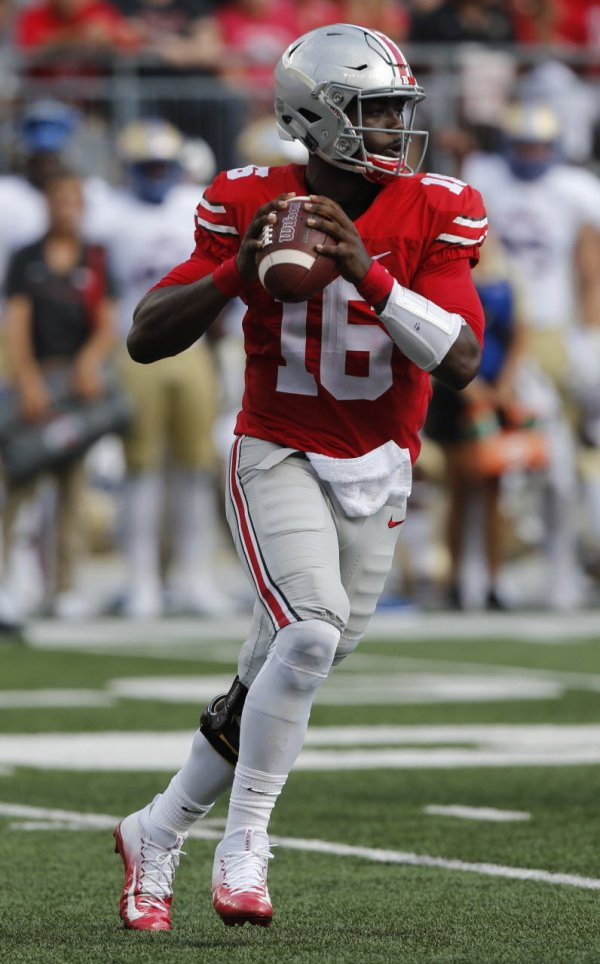 Ohio State QB J.T. Barrett may not be flashy enough to win ...
