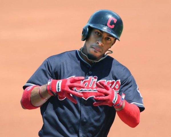 Cleveland Indians' Francisco Lindor has a commanding lead ...