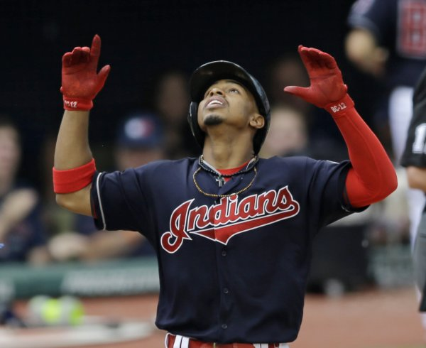 Looking back at Cleveland Indians shortstop Francisco ...