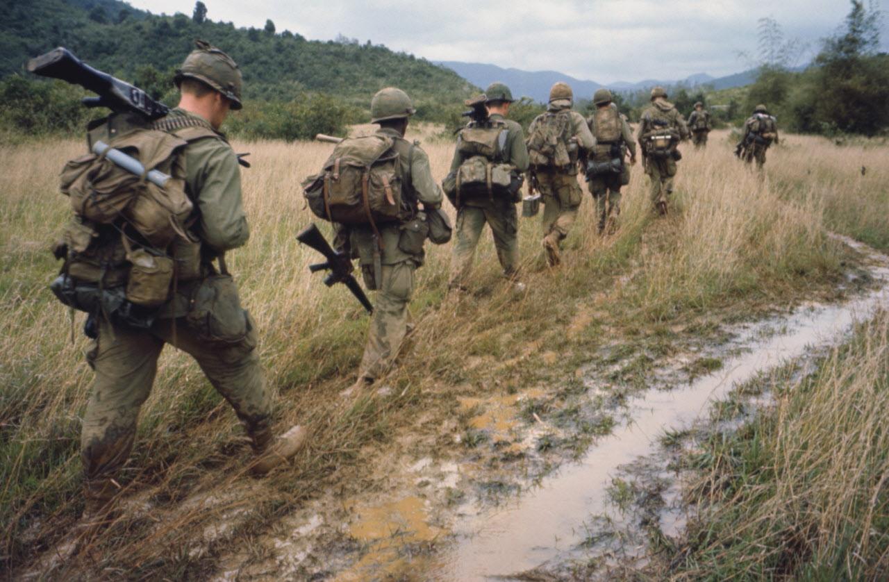 Ken Burns Vietnam War Series To Be Featured At Aha