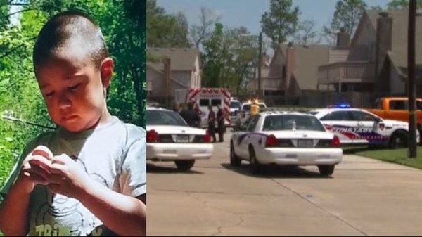 Deputies: Child accidentally hit and killed by pickup