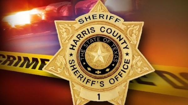 Inmate's death at Harris County Sheriff's Office detention...