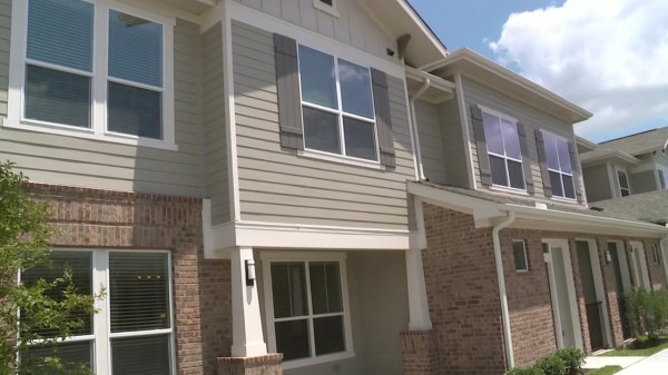 A first in 10 years, Houston Housing Authority opens...