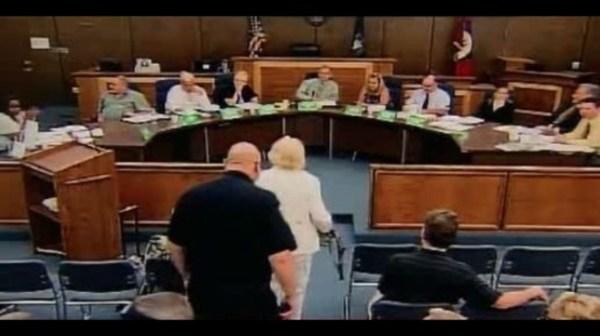 Garden City mayor cracks down on 'misbehavior' at City ...
