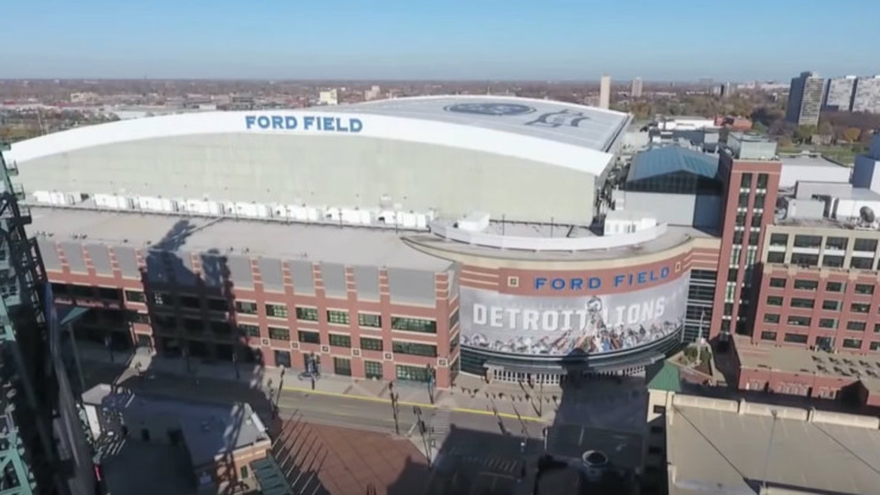 Check Out This Awesome Fan Made Detroit Lions Hype Video