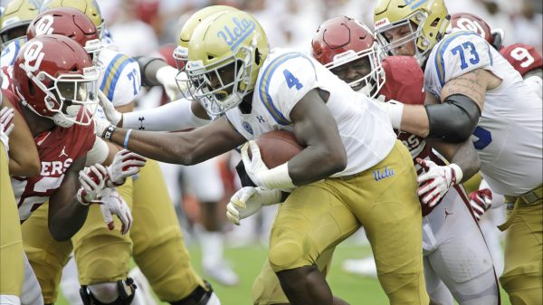 UCLA football vs. Fresno State: Time, TV schedule, game...