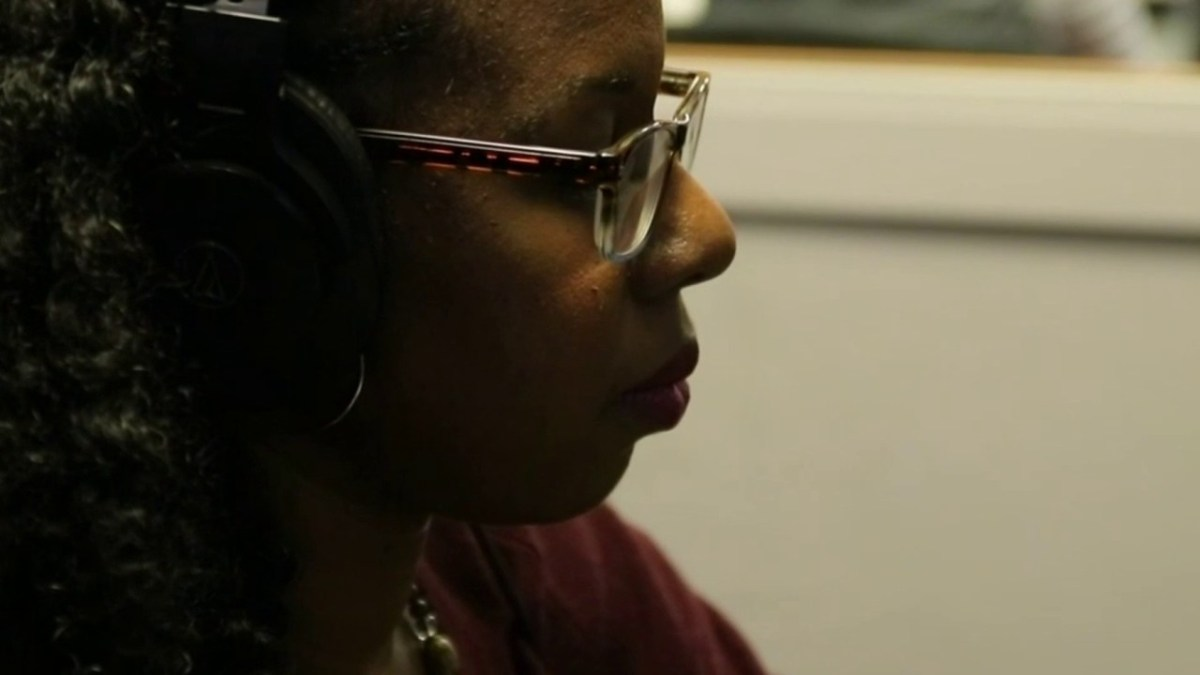 WDIV: Metro Detroit women share wisdom, struggles through podcasts