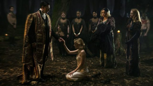 cas-102-unit-00689r3-1538326672_1538595735262_12755287_ver1.0_1280_720 The new trailer for Netflix's 'Chilling Adventures of Sabrina' will send shivers down your spine