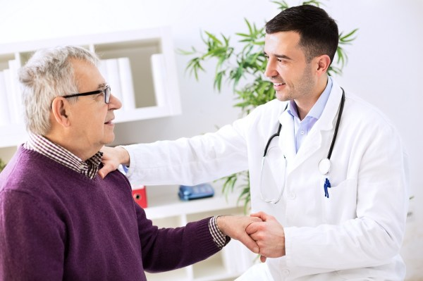 Patients with chronic diseases are frequently overly ...