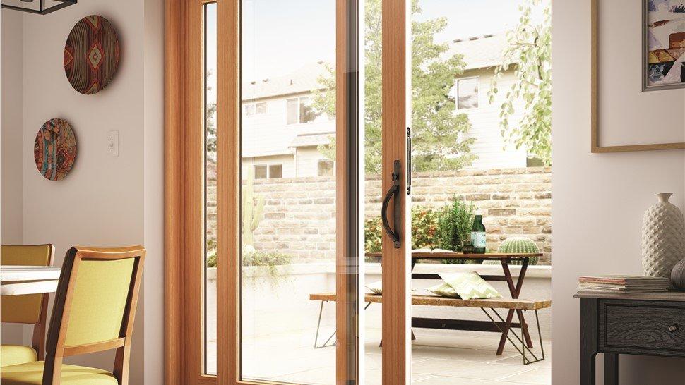 patio doors the window authority