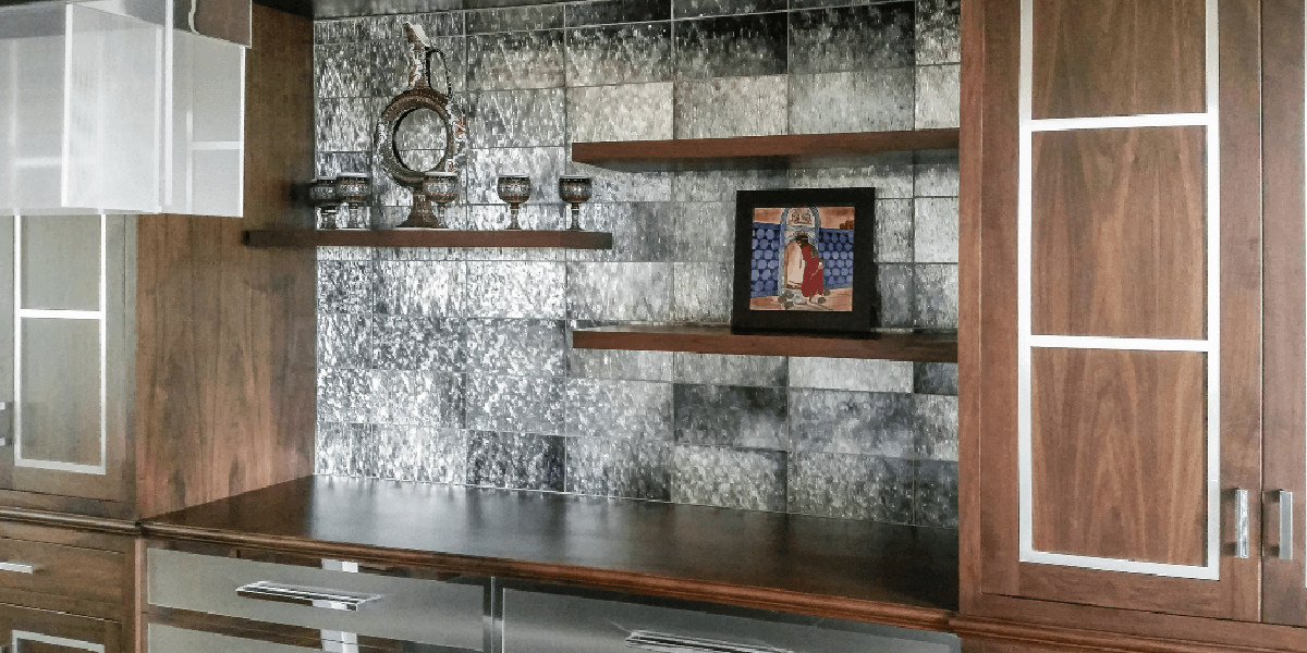 styling your bar with the perfect
