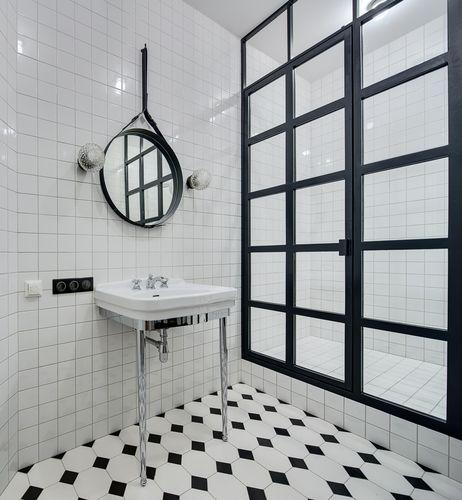 your old house choosing bathroom tile
