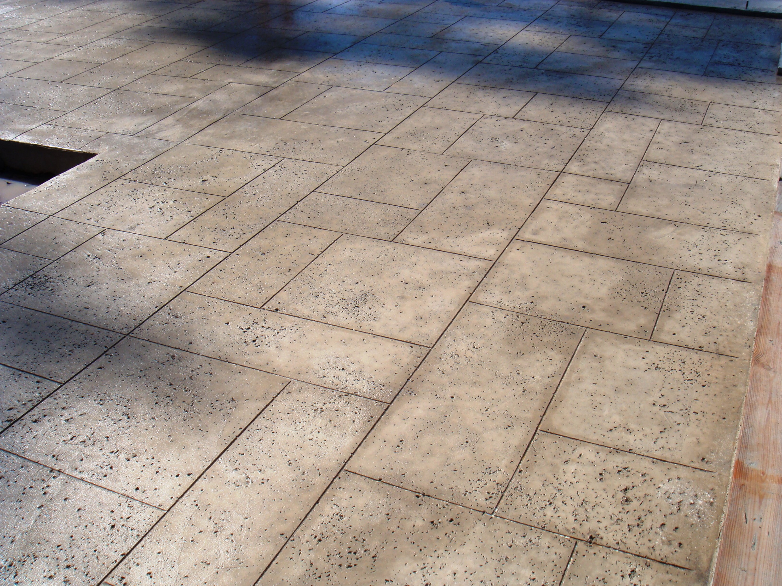 outdoor patio epoxy coating in syracuse
