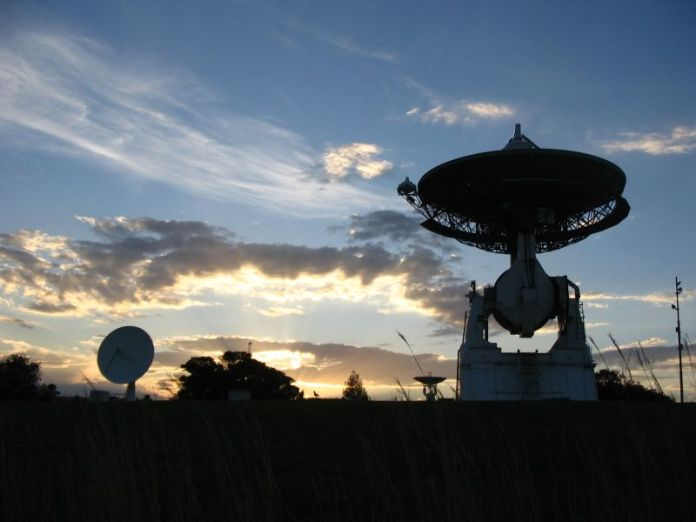 The SKA is an international affair. Its headquartered in the UK while the telescope itself has a
