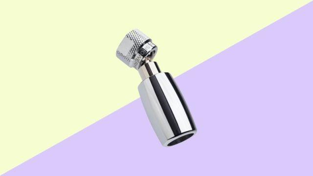 High Sierra Classic Plus Shower Head