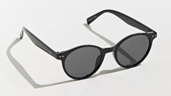 Cole Round Men's Sunglasses