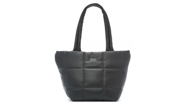 DKNY Poppy جلد صناعي حقيبة يد